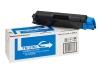 Тонер-картридж TK-590C (FS-C2026MFP/FS-C2126MFP/FS-C5250DN) (5K стр.)  (1T02KVCNL0) (о) синий