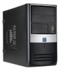 Корпус mATX InWin EMR-003 (450W, Black-Silver) 6101405/6101889/6121835