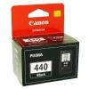 Картридж  PG-440 (Canon Pixma MG2140/MG3140) черн, (о)  180 стр. 5219B001