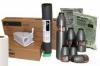 Тонер TK-110/TK-120 (Kyocera FS-720/1016MFP/1116MFP/FS-1030D) (фл, 250гр, 6000стр) Gold ATM