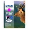 Картридж T13034010 (Epson Stylus SX525W/BX625FWD/B42WD/WF-7015) крас (о) [C13T13034010/C13T13034012]