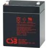 Батарея UPS 12V  4,5H CSB GP1245