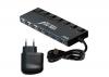 Разветвитель USB HUB 7 портов GR-388UAB Ginzzu USB 3.0/2.0 + adapter