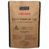 Тонер Type SP101E (Ricoh Aficio SP100/SP100SU/SP100SF/SP200S) (пак, 80гр) (o) 407062 для заправки