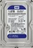 Жесткий диск SATA 1 Tb WD WD10EZEX Blue {Serial ATA III, 7200 rpm, 64Mb buffer} Caviar Blue