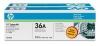 Картридж CB436AF (HP LJ P1505/M1120/1522) (2*2000стр)  (о) двойная упаковка