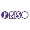 Вал прижимной RISO RZ 370 EP/EZ 570   023-74068-000  Pressure Roller, A3