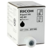 Краска Ricoh Priport HQ-40 (т,600ml,ч) (о)  893188/817225