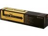 Тонер-картридж TK-8305Y (Kyocera TASKalfa 3050ci/3550ci) (15000стр) желтый (о)