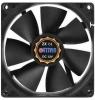 Вентилятор системного блока 80х80х25 TITAN (DCF-8025L12S)