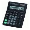 Калькулятор Citizen SDC-664S {настольн., 16 разрядов, дв.пит,расчет долгов, черный, десятичн.округл}