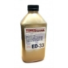 Тонер Universal Kyocera Type ED-33(TK310/320/330/1100/130/140/340/350/430) (фл,900гр) Gold TOMOEGAWA