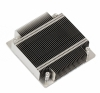 Кулер Supermicro SNK-P0046P (1155, радиатор без вентилятора, Al+тепловые трубки) 1U