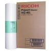 Мастер пленка Ricoh Priport HQ-40L (200 кадров) (о) А3