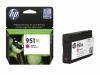 Картридж CN047AE (HP Officejet Pro 8100/8600) красн, (о) № 951XL (1500 стр.)