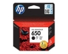 Картридж №650 (HP DJ Ink Advantage 2515/2516) черный (о) CZ101AE