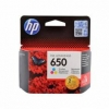 Картридж №650 (HP DJ Ink Advantage 2515/2516) цветной (о) CZ102AE