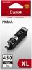 Картридж PGI-450PGBK XL (Canon Pixma IP7240/Pixma MG6340/MG5440) чер, (о)  6434B001