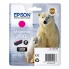 Картридж 26XL (Epson XP600/605/700 (500стр) крас, (o) C13T26334010
