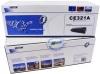 Картридж CE321A (HP Color LJ CP1525N/CM1415) (1300стр) син, (Uniton Premium)