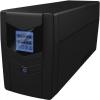 Источник бесперебойного питания Ippon 600VA Back Power Pro LCD