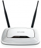Маршрутизатор TP-LINK TL-WR841N 300Mbps Wireless N