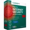 ПО Антивирус Касперского Internet Security для всех устройств (1год, 3 устройства)