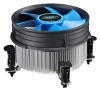 Вентилятор процессора Deepcool THETA 16 PWM (s1156/1155, 900-2400об/мин, 26дб, Al+Cu)