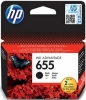 Картридж CZ109AE (HP DJ Ink Advantage 3525/4615/4625/5525/6525) черн, (о) № 655 (550 стр.)