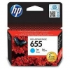 Картридж CZ110AE (HP DJ Ink Advantage 3525/4615/4625/5525/6525) синий, (о) № 655 (600 стр.)