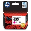 Картридж CZ111AE (HP DJ Ink Advantage 3525/4615/4625/5525/6525) красн, (о) № 655 (600 стр.)