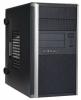 Корпус mATX InWin EMR-035 (450W, Black-Silver) 6078071/6120737