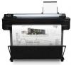 "Плоттер HP DesignJet T520 ePrinter (36"") (914мм) (4 colors, 1Gb, USB/LAN/WiFi, Stand) (CQ893A)"