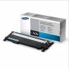 Картридж Samsung CLP-360/365/368/CLX-3300/3305 (CLT-C406S) син, 1K, (о)