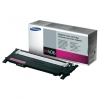 Картридж Samsung CLP-360/365/368/CLX-3300/3305 (CLT-M406S) красн, 1K, (о)