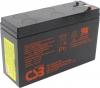 Батарея UPS 12V  6,4H CSB HR 1224 W F 2