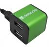 Разветвитель USB HUB DEFENDER QUADRO IRON 4 порта USB 2.0 (83506)