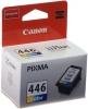 Картридж  CL-446 (Canon Pixma MG2440/MG2540) цвет, (о) 180 стр. 8285B001