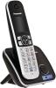 Радиотелефон Panasonic KX-TG6811RUB {АОН, Caller ID,тел.книга, полифония, резервн.питание,радионяня}