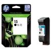 Картридж №15 (HP DJ 810/812/825/840/842/845/920/940/3820) черн, (о) C6615DE