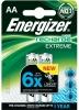 Аккумулятор AA Energizer 2300mAh HR6 (2шт. в уп-ке)