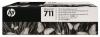 Печатающая головка C1Q10A (HPDsJ T520/T120) Комплект для замены для HP 711 Designjet