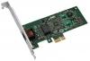 Сетевая карта PCI-E x1 Intel <EXPI9301CT> (OEM)  0/100/1000Mbps