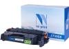 Картридж CF280X (HP LJ Pro M401/M425) (6900стр)  (NVPrint)
