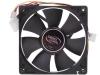 Вентилятор системного блока 120x120x25 Deepcool XFAN 120 L/B