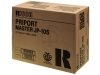 Мастер пленка Ricoh Priport A4 (JP-10S, 300 кадров) (o) 893023