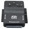 Внешний универ. переходник AgeStar 3FBCP/3FBCP1 (USB3.0 to all IDE +SATA devices)