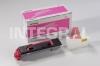Тонер-картридж TK-560M (Kyocera FS-C5300/5350DN) (10000стр) крас, (Integral)