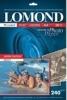 Бумага для стр. принтеров (240г/м2, 20л, А4 супер глянц, 1-ст) 1105100 Lomond