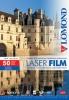 Пленка прозрачная Lomond для лазерных принтеров (A4, 100мкм, 50л) 0705415